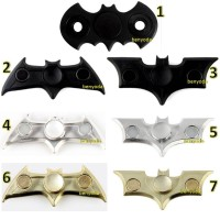 Jual Fidget Spinner Batarang Batman Dark Knight Justice League Original Murah