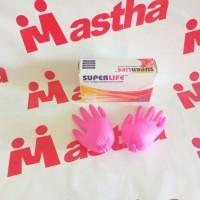 harga Handscoon Pink / Handscun Handscon Handskun Sarung Tangan Medis Pink Tokopedia.com