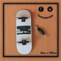harga Fingerboard Fullset Tokopedia.com