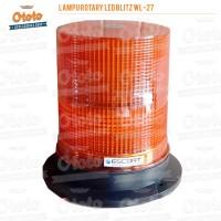 Lampu Rotary Blitz Dop XENON tipe WL-27