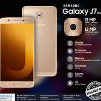 SAMSUNG GALAXY J7 MAX 32GB RAM 4GB BARU