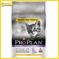 Cat Food Proplan/Pro Plan Kitten New Fresh Pack 7 Kg