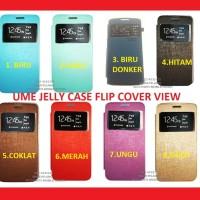 UME FLIP COVER SARUNG CASE LENOVO A5000 (5 INCH) 901785