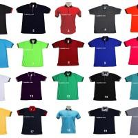 Kaos Polo Shirt Polos Berkerah Grade Ori Untuk Pria Murah Berkualitas