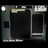 MC BOOT + Ulaunch + Codebreaker (Memory Card / MCBOOT Multi / MMC PS2)