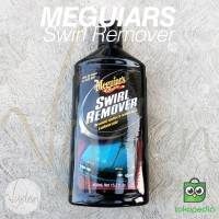 Meguiars SWIRL X Remover 100ml Dispense Bottle Hapus Baret Halus MURAH