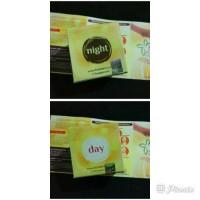 Day / Night Cream Siang / Malam Florin Skincare Skin Care