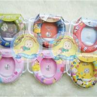 Jual Potty Seat With Handle / Toilet Training Anak / Baby / Bayi Murah
