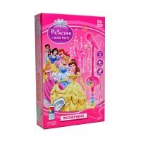 Mainan Anak Microphone Super Star Princess - Kado Anak Cewek