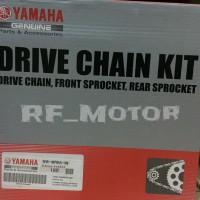 Gear Set / Gear Paket Vega ZR/ 5D9