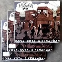 CD Silampukau - Dosa, Kota dan Kenangan