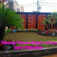 Tukang Taman |Tukang Taman Minimalis | Tukang Taman Kering