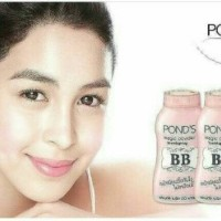 ponds bb cream powder