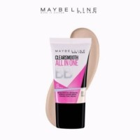 MAYBELLINE CLEAR SMOOTH ALL IN ONE BB CREAM SPF 21