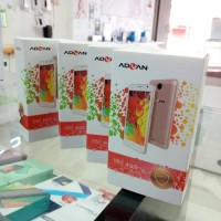 Advan S5E 4GS 1GB 8GB TERMURAH MALANG (JOE CELL)