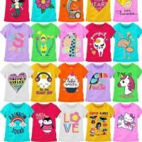 oshkosh girls size 12 14 kaos karakter anak murah baju anak branded