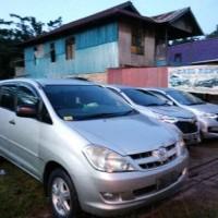 Rental Mobil Dan Motor Kota Bontang