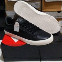 Sepatu Original Airwalk Casual Jerry Black AIW17PVM0101