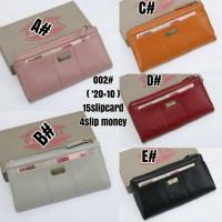 ella wallet 002# Uk '20x10 15slipcard & 4slip money