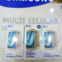Samsung Galaxy J7 Pro/ j730 grs resmi SEIN
