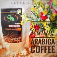 Java Ijen Raung Arabica Coffee Bondowoso