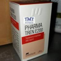 PHARMATREN E 200 PHARMACOM LABS Pharma Tren Trenbolone Enanthate 200mg