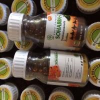 Sohabbah Z 200 Kapsul | Habbtussauda plus minyak zaitun soft capsule