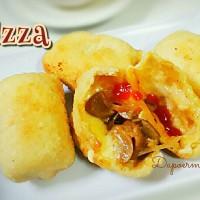 Jual Frizza (Pizza Goreng) Murah