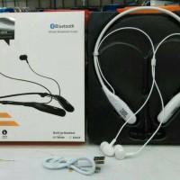 JBL HEADSET STEREO BLUETOOTH SPORT WIRELESS HEADPHONES SYNCHROS J-800