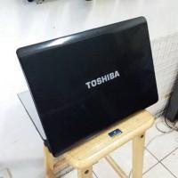 Laptop TOSHIBA High Class, Merk Japan, Bisa TT, Laptop Bekas Jakarta