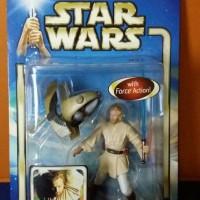 Jual Star Wars Attack Of The Clones Obi-wan Kenobi Murah