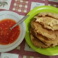 Emping Jengkol Super / Kripik Jengkol/ Makanan tradisional