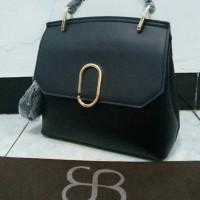 Jual Tas/ Shoulder Bag Everbest Elloise Original Warna Hitam Murah