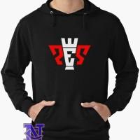 Hoodie Pes 2018 Logo 02 - Noval Clothing