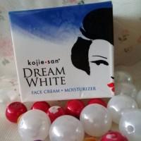 kojie san face cream moisturizer 30 grm