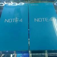 Hp Infinix Note 4 - Ram 3Gb Internal 32Gb Garansi Resmi