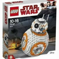 Jual BB-8™ - 75187 | Star Wars™ | LEGO Murah