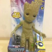 Jual Groot Guardian of the galaxy Vol.2 Hasbro Murah