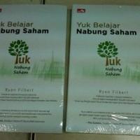 Yuk Belajar Nabung Saham-Ryan Filbert Wijaya