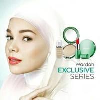 Paket Kosmetik Wardah Exclusive Series
