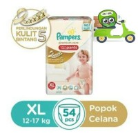 Pampers Active Baby Pants Premium XL54 / XL 54 / XL-54