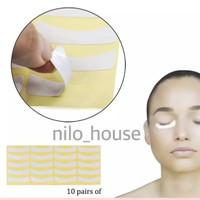 Paper Sticker / Eyelash Eyepatch / Paper Patch Eye Tips Sticker