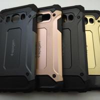 Hardcase Spigen Iron Samsung J2 Prime /Samsung Grand Prime / Casing