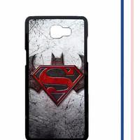 Casing HARDCASE untuk hp Samsung Galaxy A9 2016  A9 PRO Batman Superma