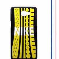 Casing HARDCASE untuk hp Samsung Galaxy A9 2016  A9 PRO Nike Pattern
