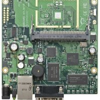 Rb411AH Routerboard only