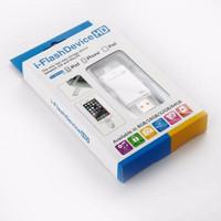 iFlash Device HD (memory external) for iPhone/iPad/iPod - 16GB