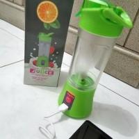 Jual Blender Portable Rechargeable Murah