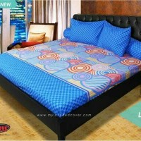 Sprei My Love 200x200