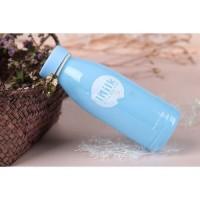 Botol Minum Plastik Milk Insulation Cup 360ml - SM-8396 -